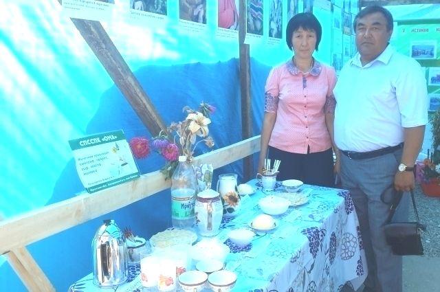 Виктория и Андрей Осодоевы не сомневаются, что сделали правильный выбор.