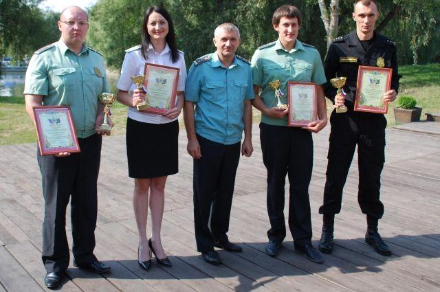 Омичи стали лучшими на всероссийском конкурсе.