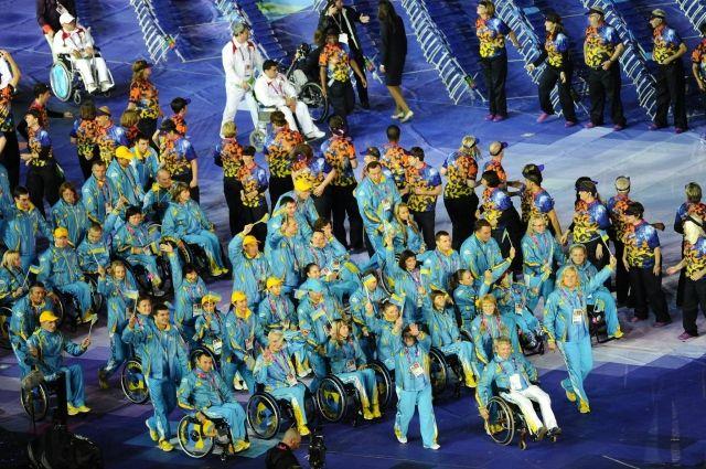 Русские паралимпийцы будут подавать вЕСПЧ личные иски— ПКР