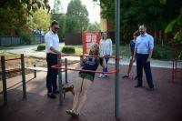 Атворы проекта по поддержке ГТО в Волгодонске хотят распротранить его на всю страну и сделать федеральным.