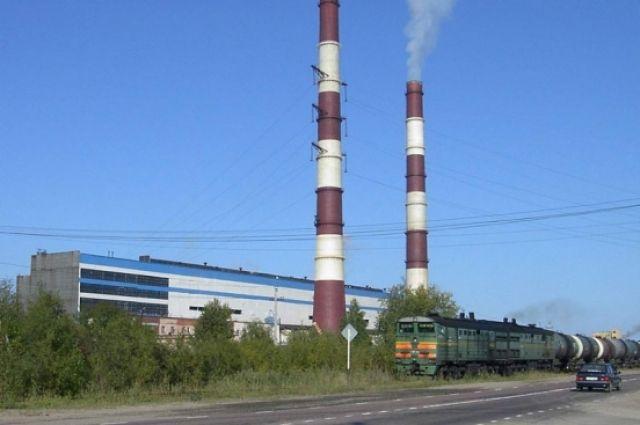 Архангельская ТЭЦ перешла всобственность российско-китайской компании