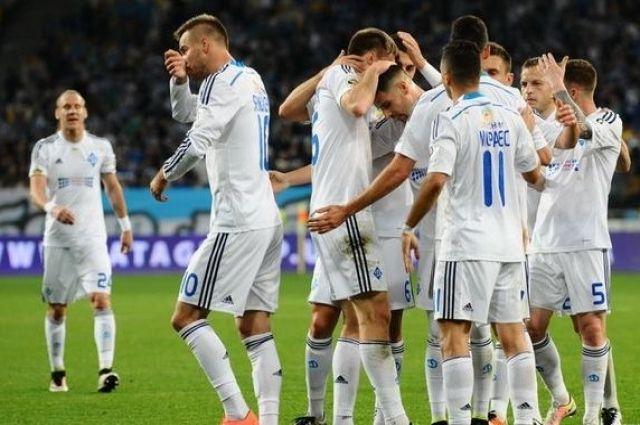 Определились все участники группового этапа— Лига чемпионов
