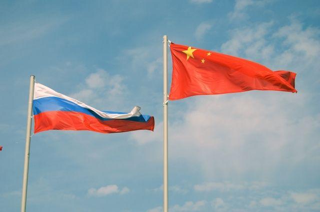 РФ и Китайская народная республика обсудили вопросы военного сотрудничества