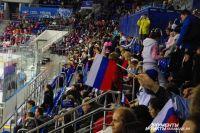 Валерий Каплунат предложил создать фонд пожертвований на проведение паралимпийских соревнований в России.
