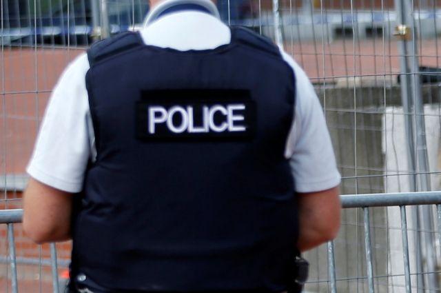 При взрыве вспортивном центре вБельгии умер человек, еще 4 пострадали