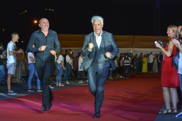 ВРостове состоялась церемония открытия интернационального фестиваля «BRIDGE ofARTS»