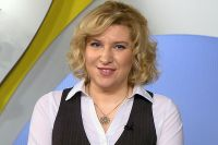 Елена Саратцева.