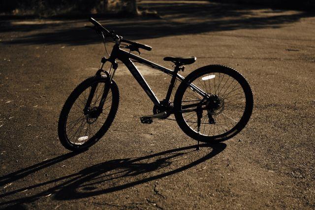 ВКронштадте полицейский сбил 15-летнего велосипедиста