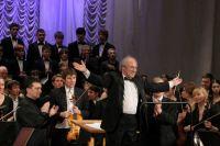 В следующем году Академическому симфоническому оркестру Нижегородской филармонии исполнится 80 лет.