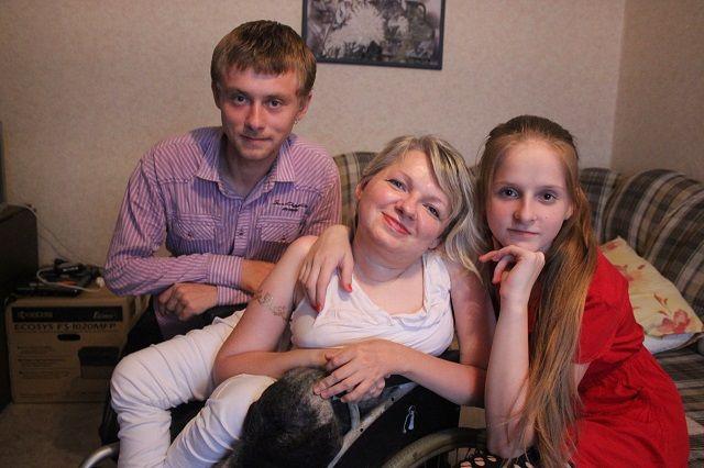 Инвалидов в знакомств пензе сайт
