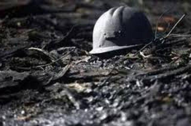 Взрыв вшахте наДонетчине: ранены шесть человек