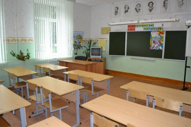 Вшколах области ожидают 35 тыс. первоклассников