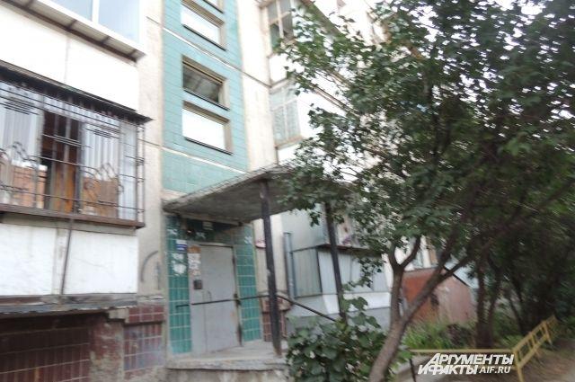 ВНовомосковске незваный гость залез вквартиру знакомой через окно
