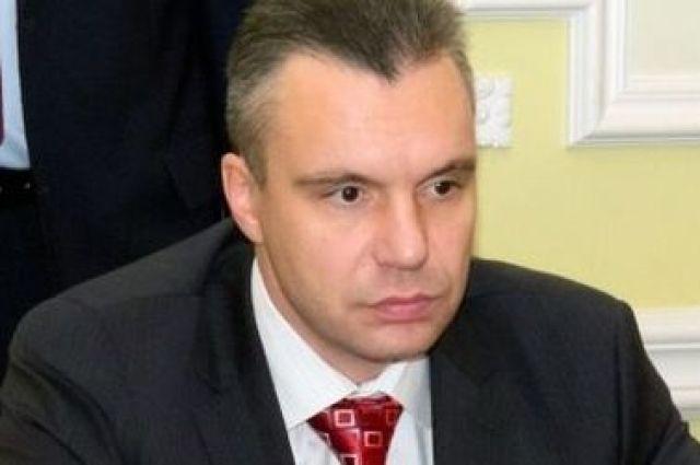 Подозреваемый вхищении 800 млн гривень экс-замглавы Нацбанка вышел под залог