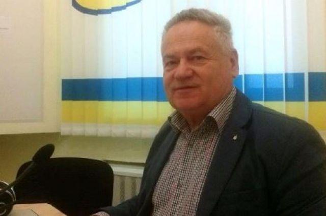 Ректор авиационного университета вымогал у доктора 170 тыс. евро