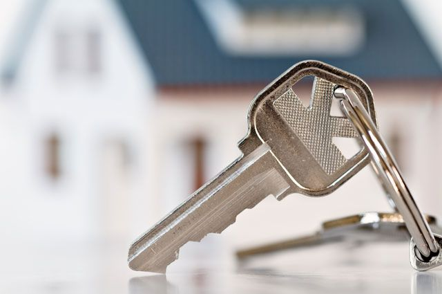 Потемпам возведения жилья регион входит впятерку лидеров вПФО