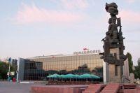 «Комсомолец» в Волгодонске одним из первых на Дону стал показывать фильмы в 3D-формате.