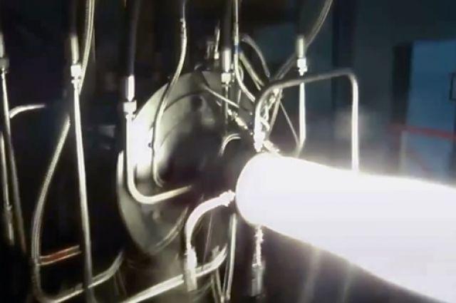 Ученые РФ разработали новый ракетный мотор — Первые вмире