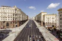 Сегодняшний облик Тверской по душе всем - и москвичам, и гостям столицы.
