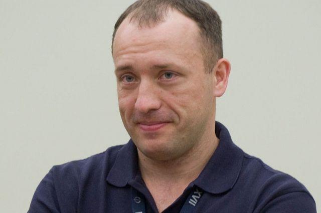 Космонавт Мисуркин стал героем РФ
