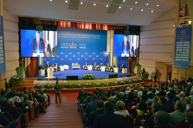 В6 раз больше обещанного. Брянщина подписала инвестсоглашений на30 млрд руб.