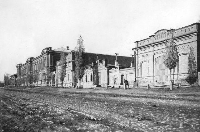 ВСаратове откроется филиал центра современного искусства