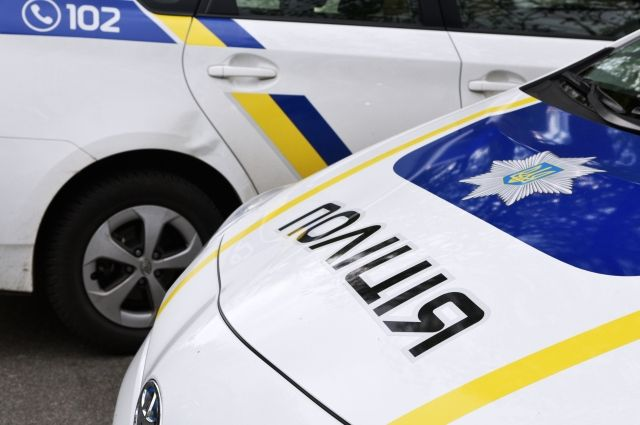 МВД Украины: репортер Щетинин имел суицидальные наклонности