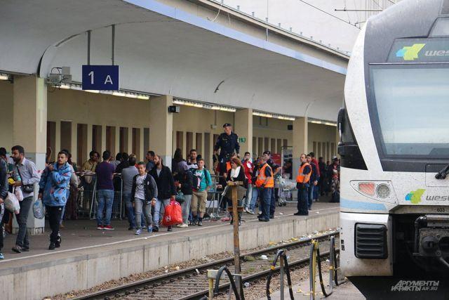 Президент Чехии: для решения миграционного кризиса нужно закрыть границыЕС