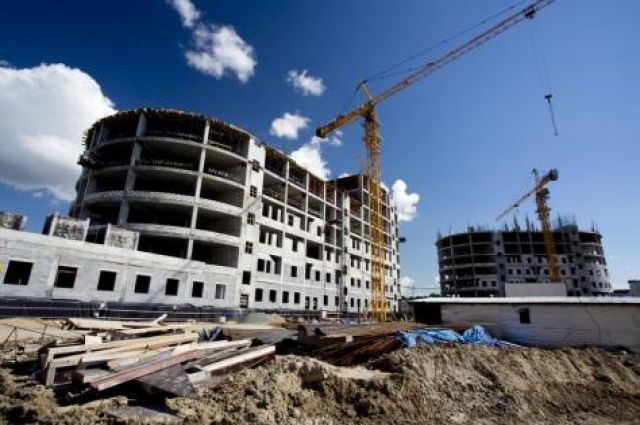 Объем введенного жилья вНижнем Новгороде вырос на90%