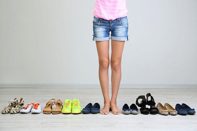 Как правильно выбрать обувь на широкую ногу с косточкой