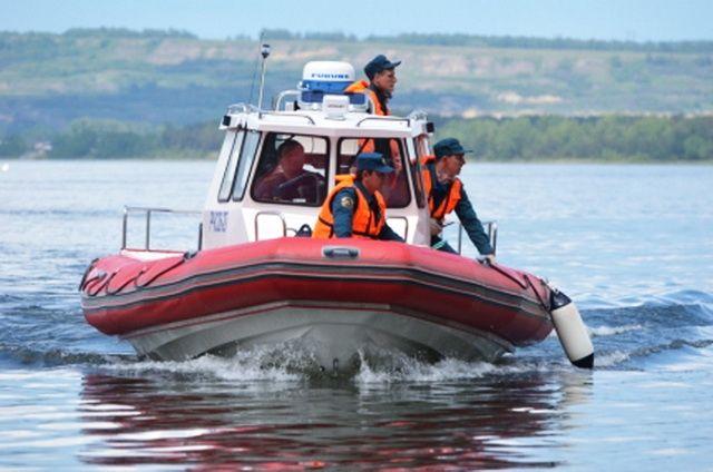 Изрек Волга иСамара ввоскресенье достали 2-х утонувших
