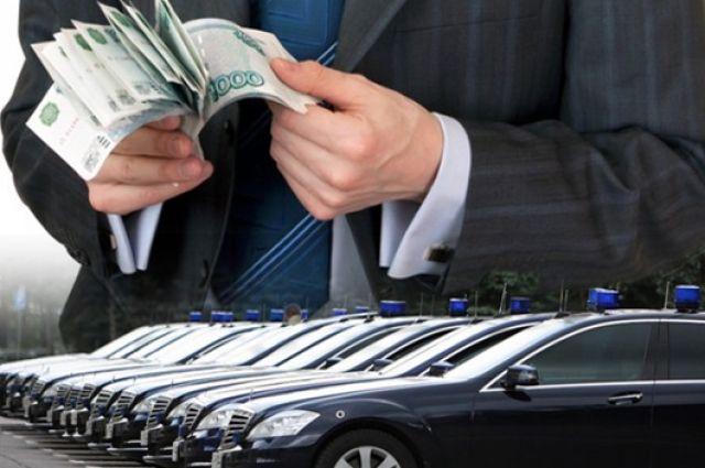 По решению суд ряд выплат чиновникам отменили.
