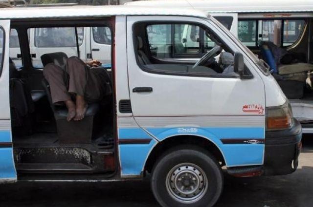 В итоге крупного ДТП наюге Египта погибли 13 человек