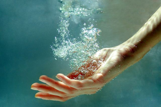 ВОмской области навыходных утонули два человека