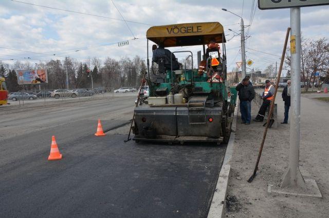ВЗабайкалье на9км дороги изщебенки потратили 630 млн руб.