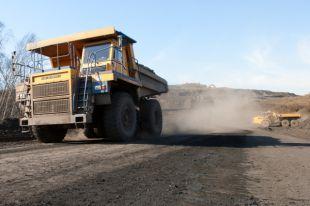 Больше 40 тыс. рублей получает водитель БелАЗа на разрезах Кемеровской области.