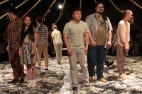 Спектакль «Мирение» - одна заявок областного драмтеатра на «Золотую маску».