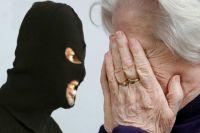 Знакомство с мужчиной для омской пенсионерки закончилось печально.