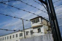 Депортированные немцы жили в местах, которые, по сути, были настоящими лагерями– с колючей проволокой, конвоирами на вышках, собаками