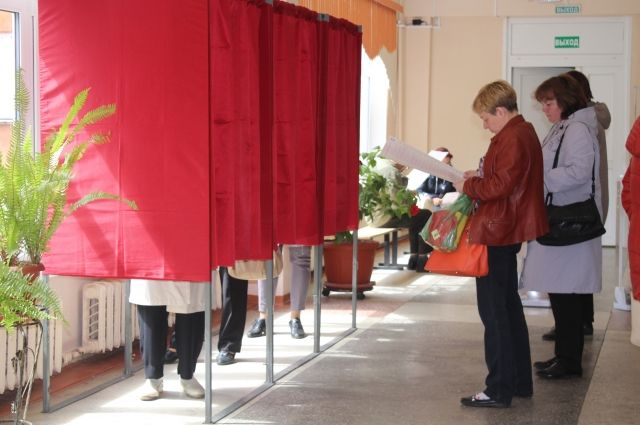 Повыборам в Госдуму вПсковской области выдано 919 открепительных удостоверений