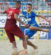 Дмитрий Медведь - наш герой, который смог забить решающий мяч в ворота сборной Португалии