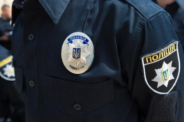 ВМВД назвали вероятную причину подрыва иобстрела авто воЛьвовской области
