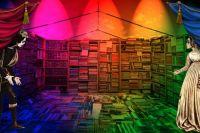 В День знаний омичи смогут побывать в необычном читальном зале.