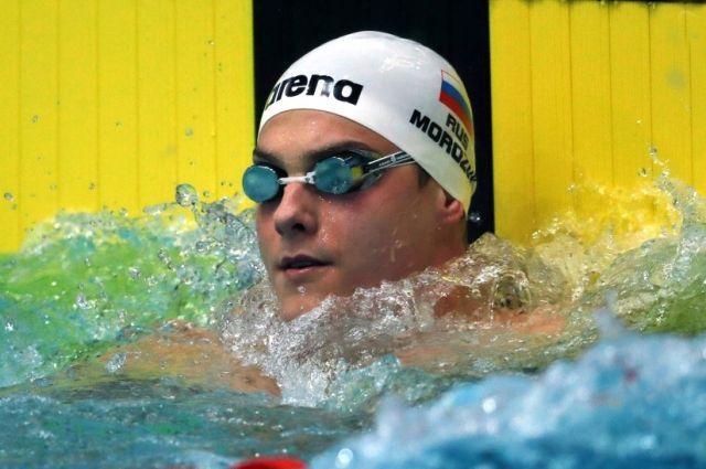 Волгоградский пловец установил новый рекорд наКубке мира воФранции
