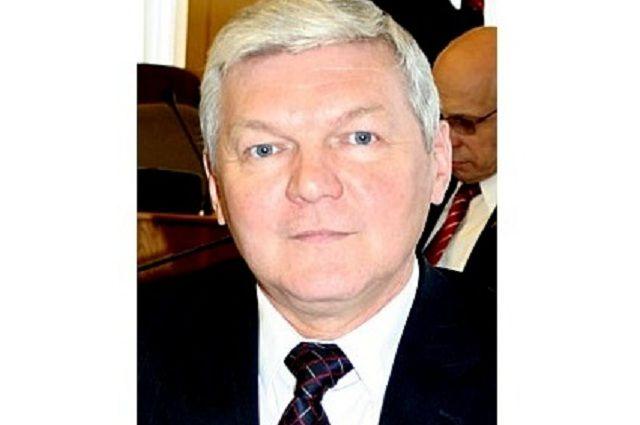 ВВологде скончался бывший чиновник областного Заксобрания