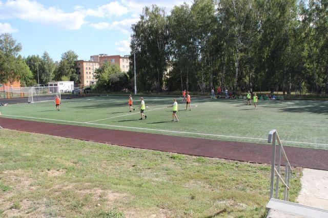 Проект возведения стадионов при школах разработает министерство спорта Нижегородской области