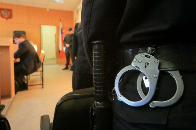Гражданин Кирова приговорен к2,5 годам зачленство в«Азове»