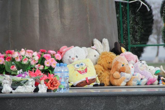 Акция, приуроченная кДню памяти жертв терроризма, состоится вХабаровске