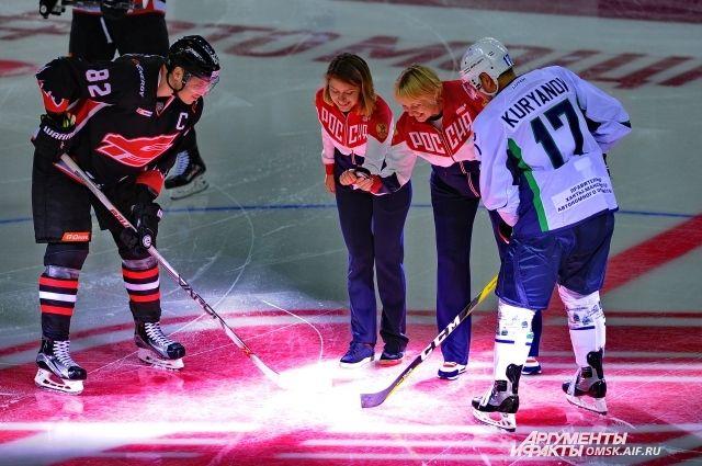 Зауральские хоккеисты направились на«Рубиновый Кубок»