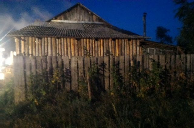 Омерзительный пожар вПрикамье забрал жизни матери и 3-х детей